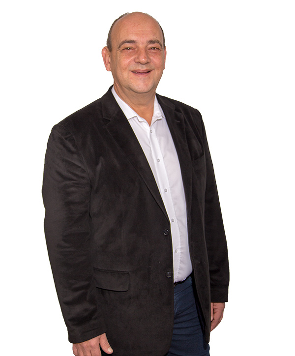 Erwin Gstettenhofer