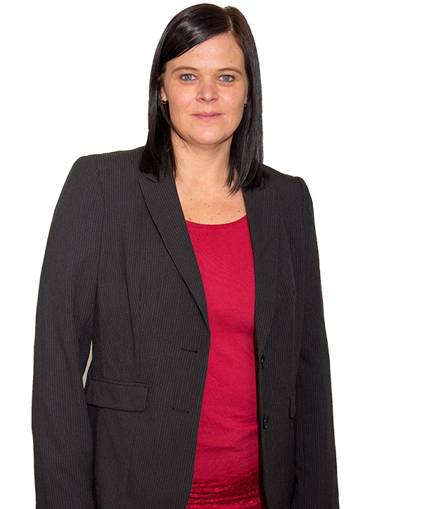 Silke Radner